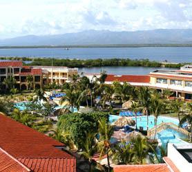 Ancon Hotel Trinidad Sancti Spiritus