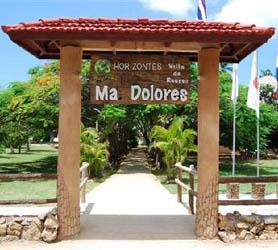 Finca Maria Dolores Hotel Trinidad Sancti Spiritus